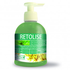 Retolise Jab?n Dietmed 330Ml.